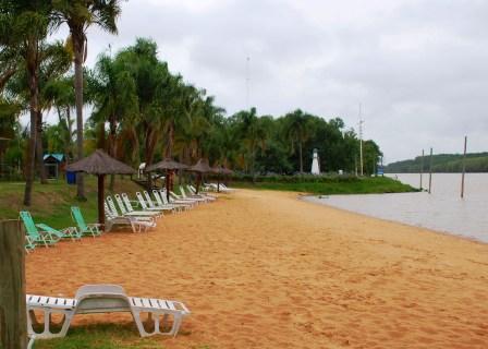 San Fernando: el municipio trabaja por un mejor turismo en el Delta.