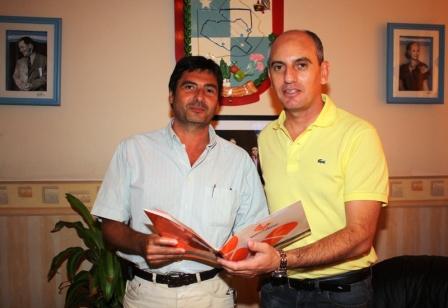 La Municipalidad de Escobar continúa apoyando al deporte y sus instituciones.
