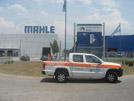 Operativos de Control a Transportes de Residuos en Vicente Lopez