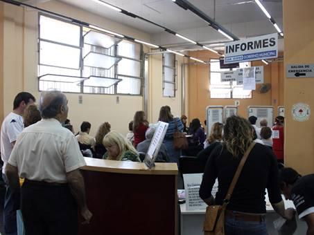 Sigue la Atención los Fines de Semana en Transito de San Isidro