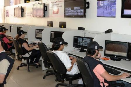 Tigre tendrá 800 cámaras y un nuevo Centro de Operaciones