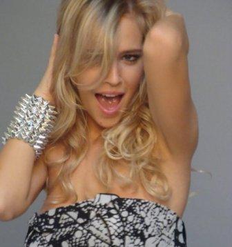 Luisana Lopilato elegida entre las mujeres más sexys del mundo