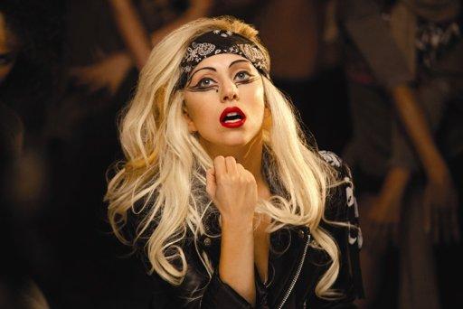 Lady Gaga debuta en cine en la tercera parte de Hombres de negro