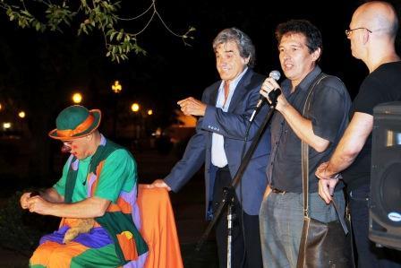 Comenzó el ciclo regional de teatro independiente en Tigre