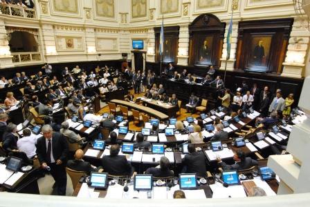 La Cámara de Diputados aprobó por unanimidad que las comisiones sesionen en toda la provincia