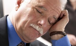 Advierten que respirar mal a la noche provoca trastornos