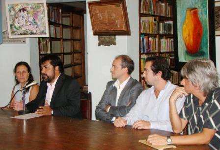 Inauguran nuevos espacios y festejan el 139° Aniversario de la Biblioteca Madero de San Fernando