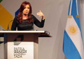 Cristina anunció que el año próximo el 95 por ciento de la población tendrá TVDigital Abierta
