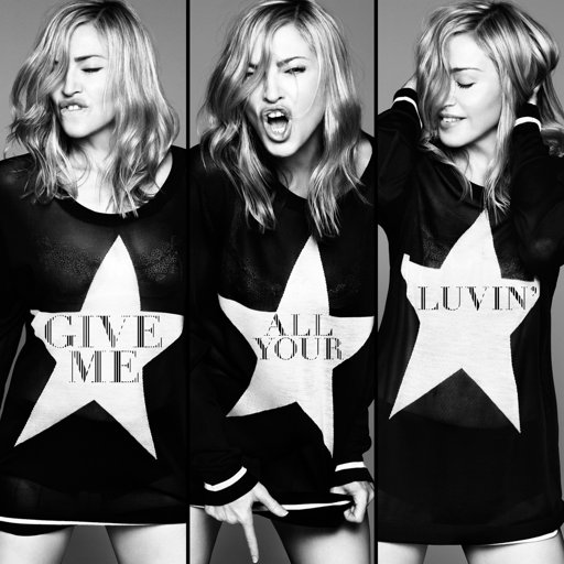 Madonna muestra que sigue en su mejor forma en el video de Girl Gone Wild