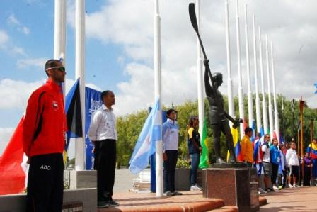 En Tigre se decide el sueño olímpico de Latinoamérica