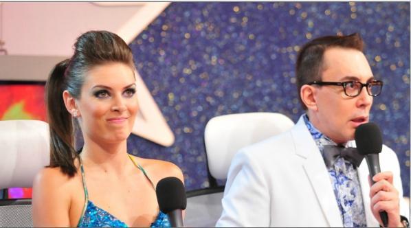 Eugenia Lemos debutó como jueza