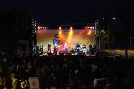 Más de 70 artistas sanisidrenses participaron del Sifest y exhibieron sus shows de manera simultánea
