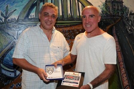 Más de 10 mil personas visitaron la Muestra de Burone Risso en el HCD de Tigre
