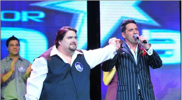 Un carnicero fue elegido en Soñando por Cantar de Tigre
