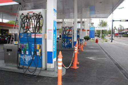 Crecen las restricciones de abastecimiento de combustibles, advierten los estacioneros