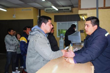 Como obtener la licencia de conducir en San Fernando