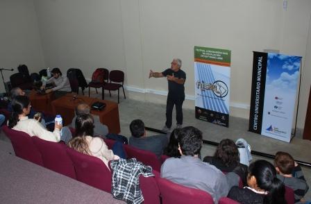El Flisol 2012 en San Fernando fue un éxito
