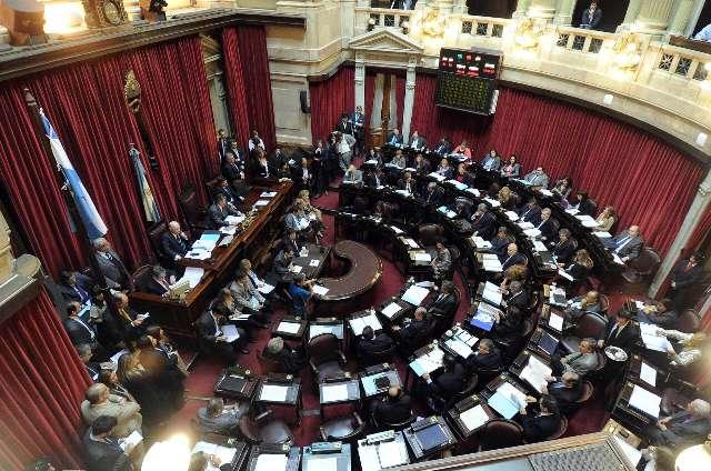 el Senado convierte en ley el proyecto sobre muerte digna