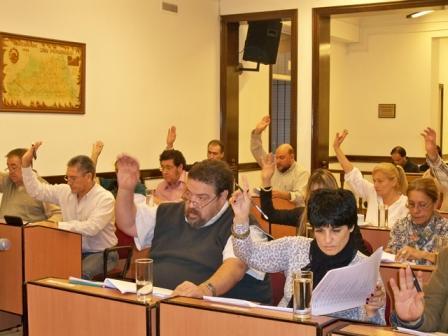 El HCD de San Fernando aprobó por unanimidad la construcción de la Unidad de Pronta Atención