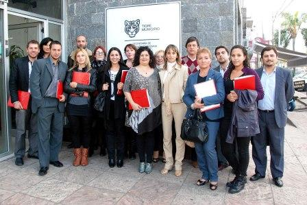 Tigre expuso sus Políticas de Género  ante representantes de distintas jurisdicciones