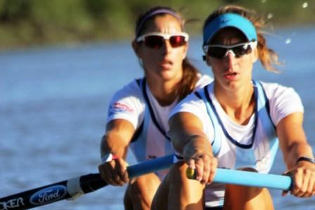 Tres vecinos de Tigre sueñan con los Juegos Olímpicos
