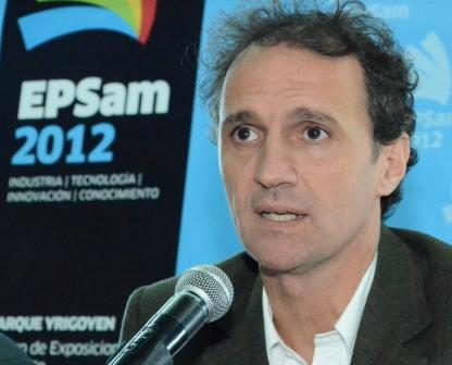 Katopodis lanzó la EPSam 2012