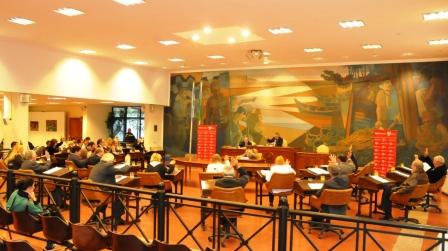 El HCD de Tigre aprobó la rendición de cuentas 2011
