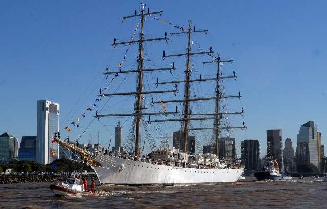 El Tribunal del Mar confirmó que el sábado dará su decisión sobre la fragata Libertad