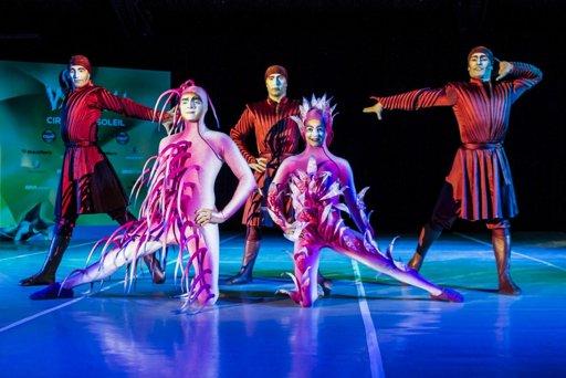 Cirque du Soleil se declaró en quiebra y presentó un plan de reestructuración