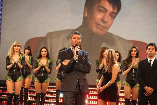 """""""ShowMatch"""" suspendió su transmisión por el discurso de Cristina Fernández de Kirchner"""