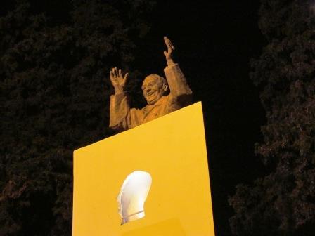 El PJ quiere declarar al Monumento del Gral. Perón Patrimonio Cultural de San Isidro