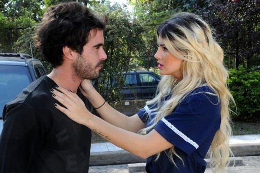 Nicolás Cabré y Eugenia Suárez serán padres de una nena