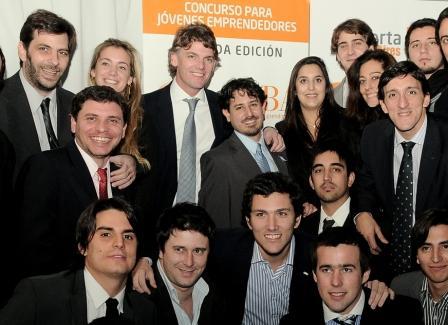 El grupo Banco Provincia promueve un concurso para emprendedores en Escobar