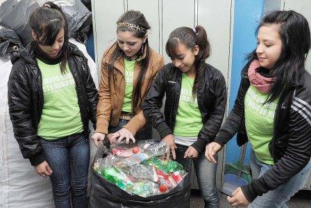 La Escuela 19, de Troncos del Talar, resultó la ganadora semanal a través de los chicos de 5º 1ª