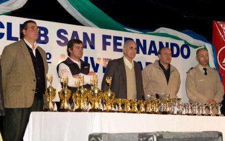 """Se corrió el campeonato """"89°Aniversario"""" del Club San Fernando"""