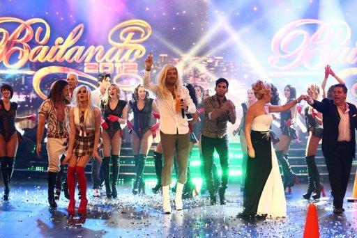 Charlotte Caniggia tuvo su propia fiesta en ShowMatch