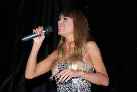 Coki Ramírez, se presenta en Buenos Aires