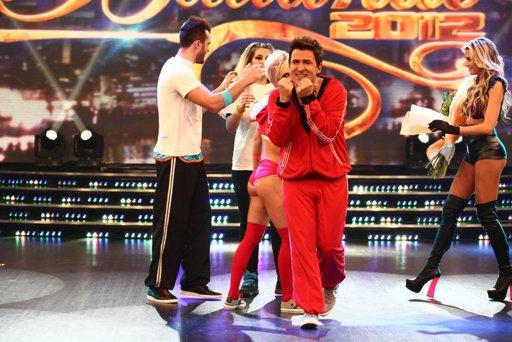 Jenny Owczarczyn quedó fuera de juego tras la ronda de reggaetón