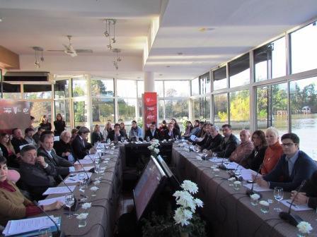 El Consejo Asesor de Turismo de Tigre comenzó sus sesiones