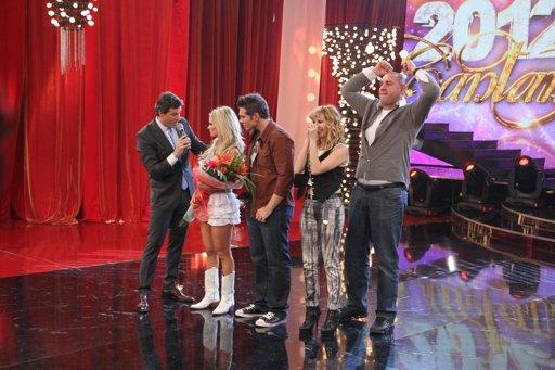 Alejandra Maglietti quedó eliminada de Cantando por un sueño
