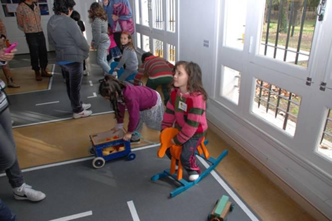El museo del juguete de San Isidro cumplió un año