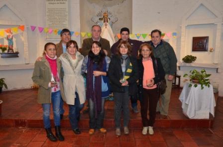 El Jardín San Maximiliano Kolbe de San Fernando festejó su 25 aniversario