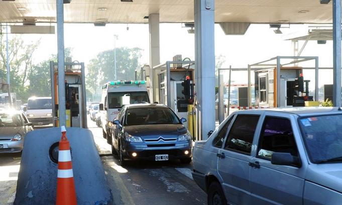 Siguen sin freno los tarifazos de peaje en Autopistas Urbanas