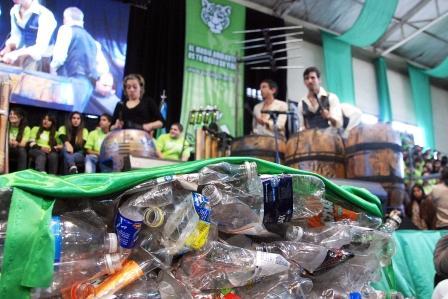 Tigre Recicla continúa premiando el compromiso con el medio ambiente