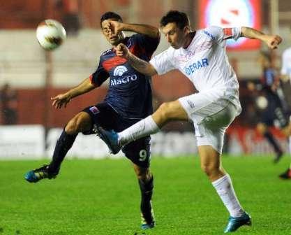 Tigre superó a Argentinos en la agonía del encuentro y dio un paso adelante en la Sudamericana