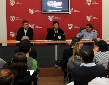 Está en marcha 5ª edición del concurso En Busca del Menú Tigre 2012