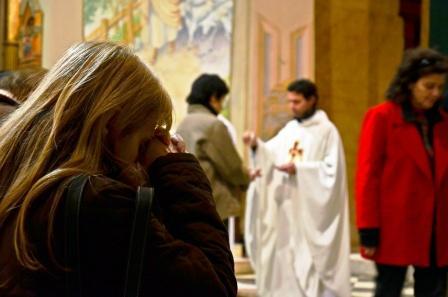 Se realizó una misa conmemorativa a los 200 años de la visita del General San Martín a San Fernando