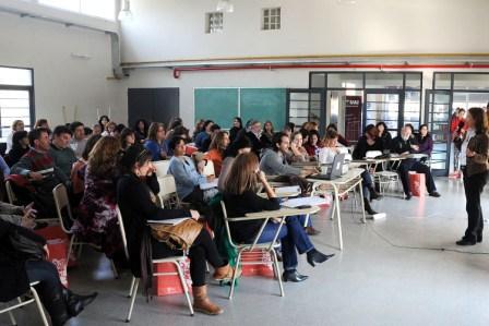 Los directores de escuelas de Tigre, por una Educación Sexual Integral