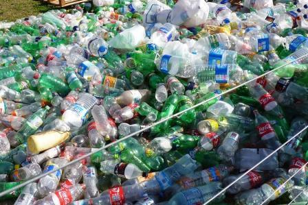 Tigre Recicla rumbo a las 20 toneladas de plástico reciclado