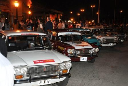 4 Gran Premio Coronación Ciudad de Tigre